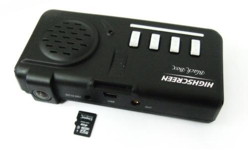 Highscreen Black Box (GPS-1699)