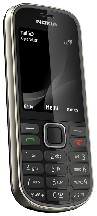 Телефон Nokia 3720 Classic