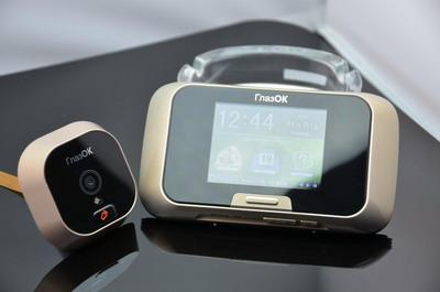 «ГлазОК» BB-mobile