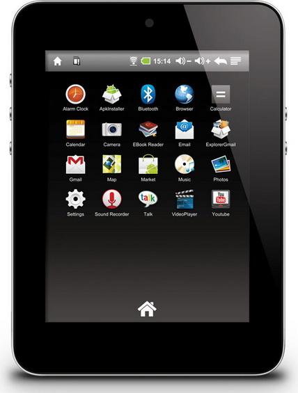 Android-планшет Digma iDx7