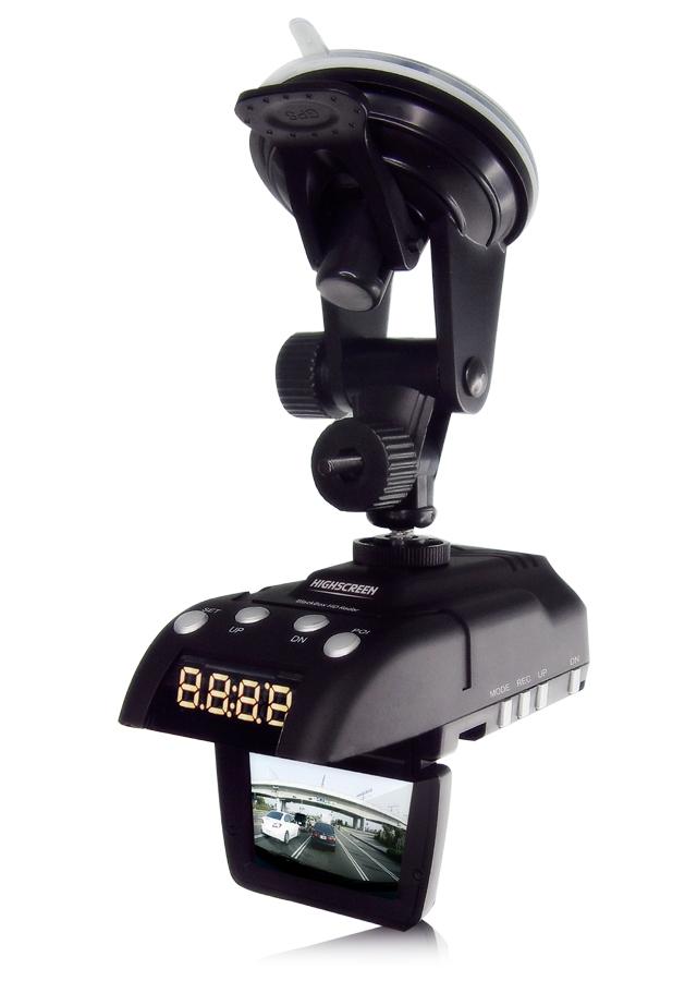 Black Box Radar HD