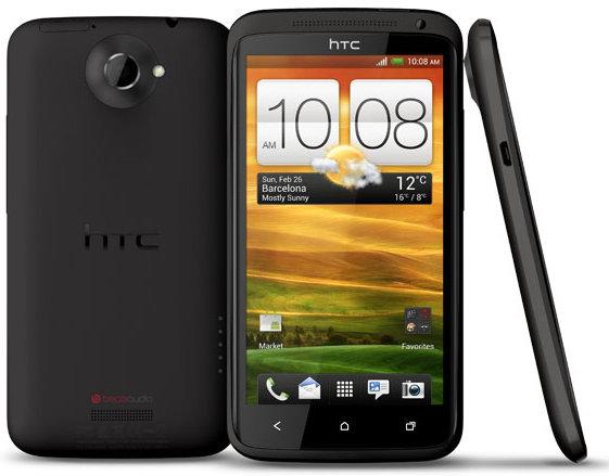 Смартфон-Коммуникатор HTC One X