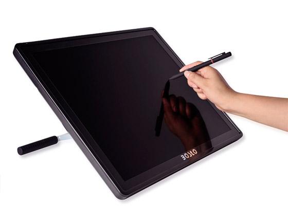 планшет для рисования Bosto Kingtee 19-mb