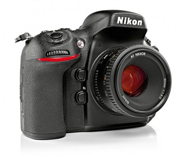 Зеркальный фотоаппарат Nikon D800/D800E