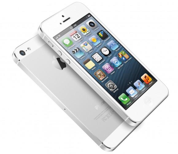 Смартфон iPhone 5 от Apple