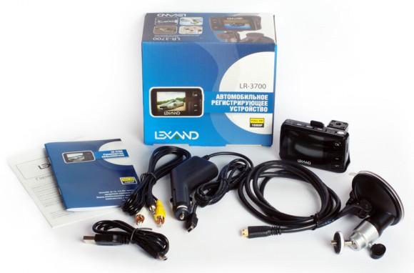 Lexand LR-3700