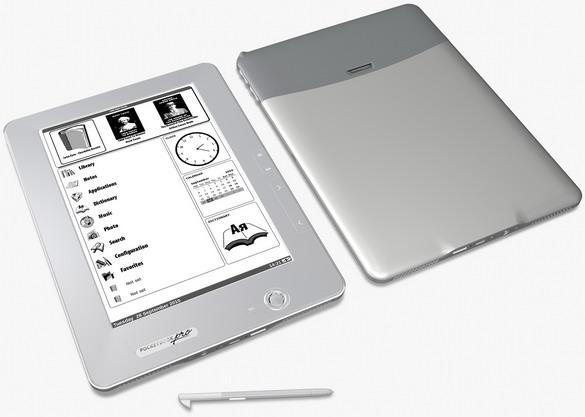 Читалка электронных книг PocketBook Pro 912