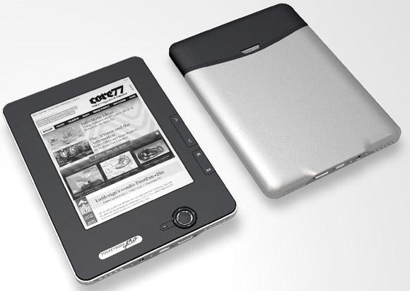 Читалка электронных книг PocketBook Pro 602