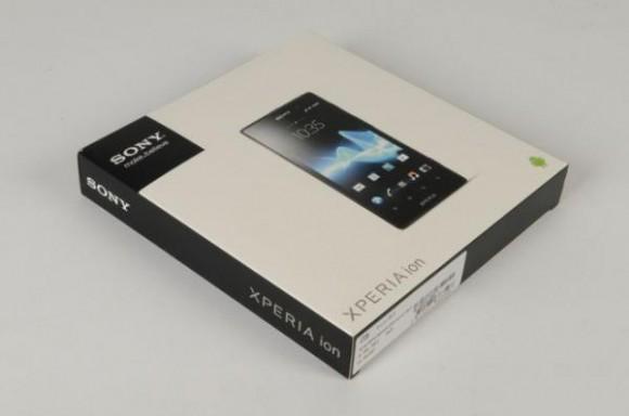 Rozetkaua  Sony Xperia ion LT28h Black Цена купить