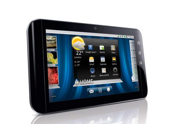 Интернет-планшет Dell Streak 7 16 Gb (3G)