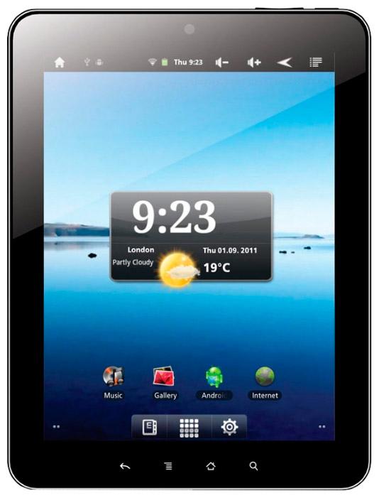 Андроид-планшет Digma iDx8 (3G)