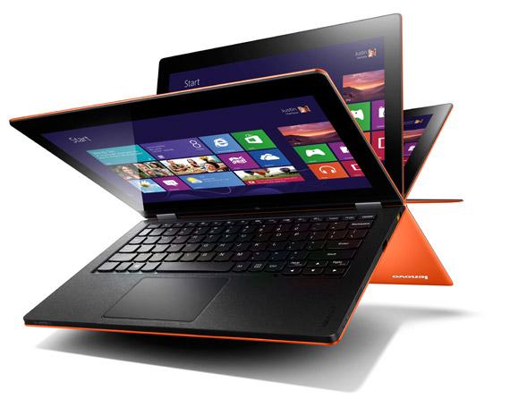Ультрабук-трансформер Lenovo IdeaPad Yoga 11